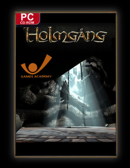 Holmgang Cover